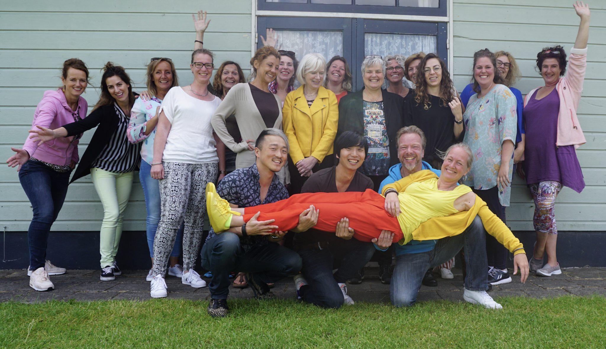 opleiding mindfulness en compassie coach