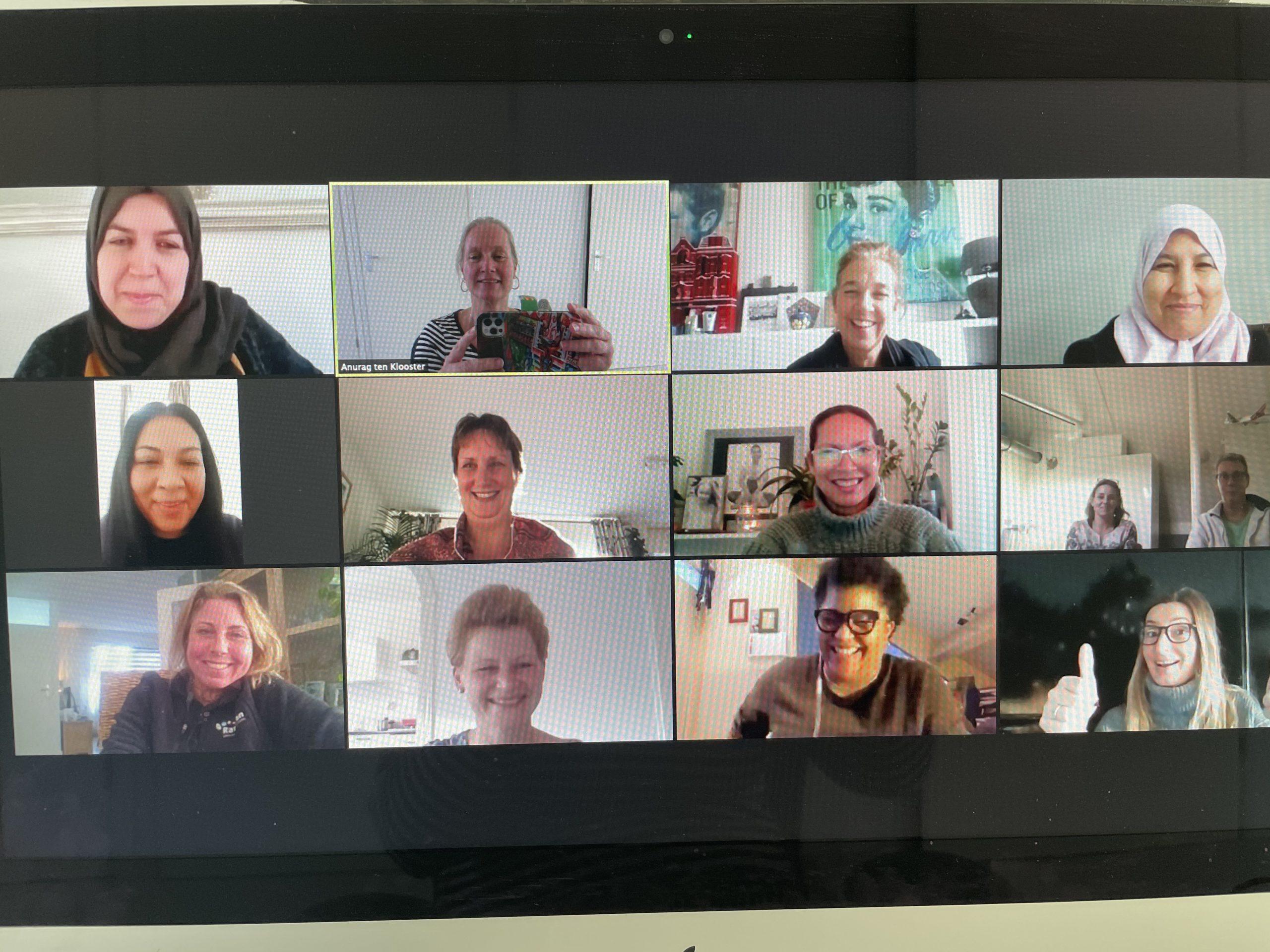 Online Opleiding Mindfulness en Compassiecoach